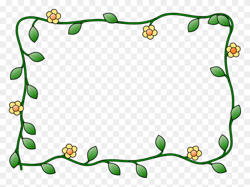 Scalloped Border Clip Art - Scalloped Border Clipart