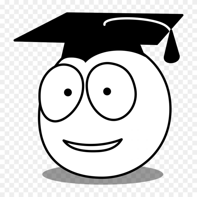 Scholar Clipart - Degree Clipart