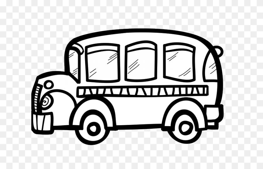 School Clipart Clipart School School Bus - School Bus Images Clip Art