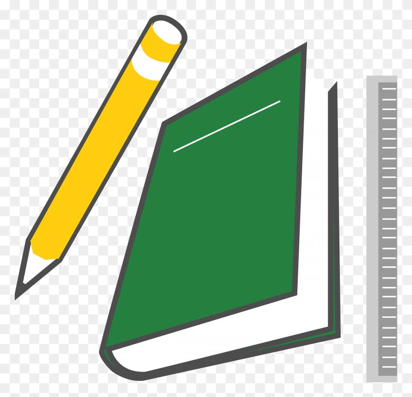 School Clipart Pen - Pen Clipart PNG