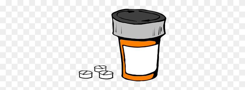Drugs Clipart Medication Safety - Illustration - Png Download (#1468277) -  PinClipart