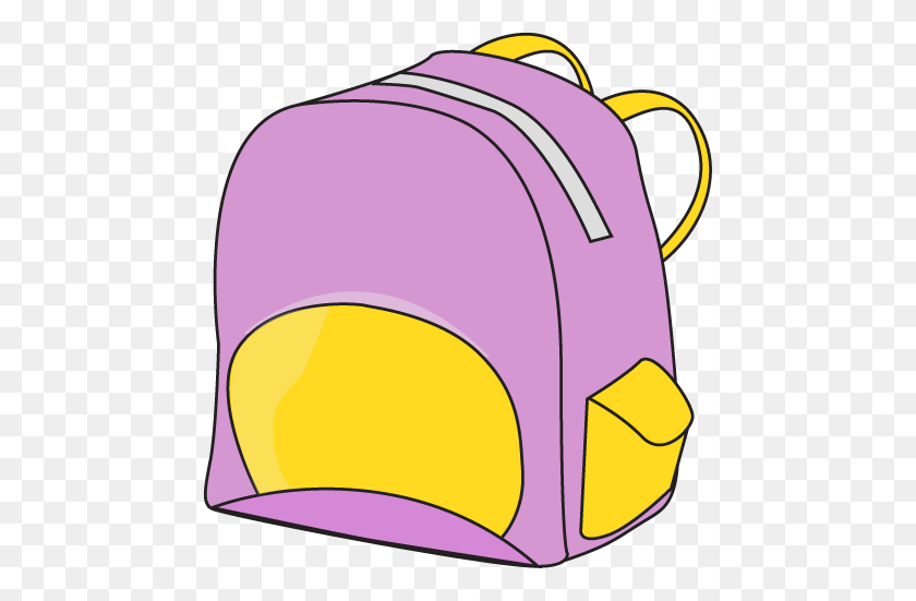 School Supplies Clipart Clip Art Images - Pretty Border Clipart