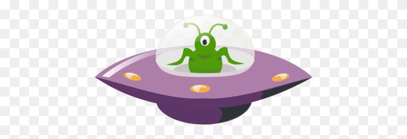 Sci Fi Clipart Ufo - Sci Fi Clipart