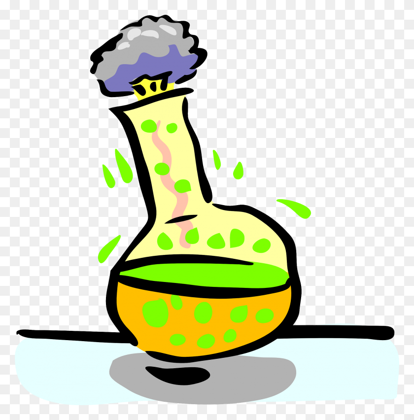 Science Animated Clip Art - Science Clipart