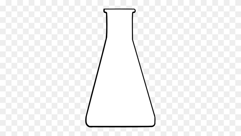 Science Beaker Cuts Science, Science Party - Science Beaker Clip Art