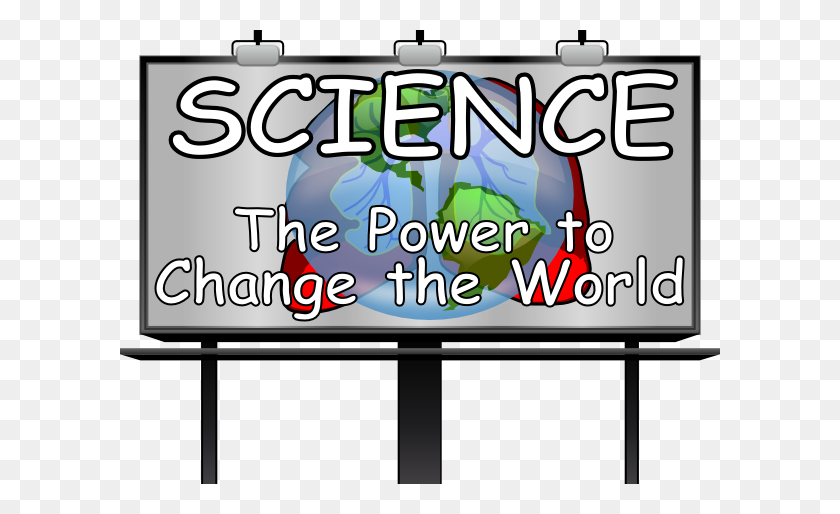 Science Clip Art - Free Science Clipart