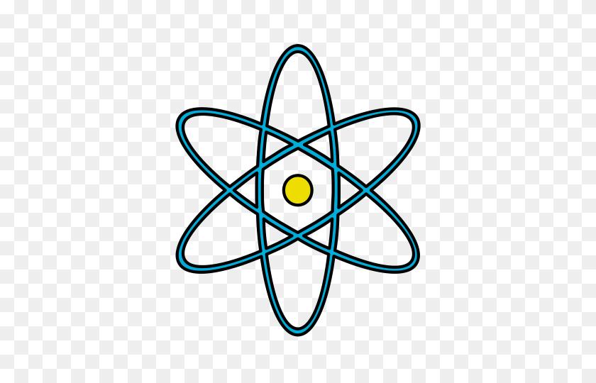 Science Clip Art Molecules Atoms Mrs Ks Clip Art And More - Test Review Clipart