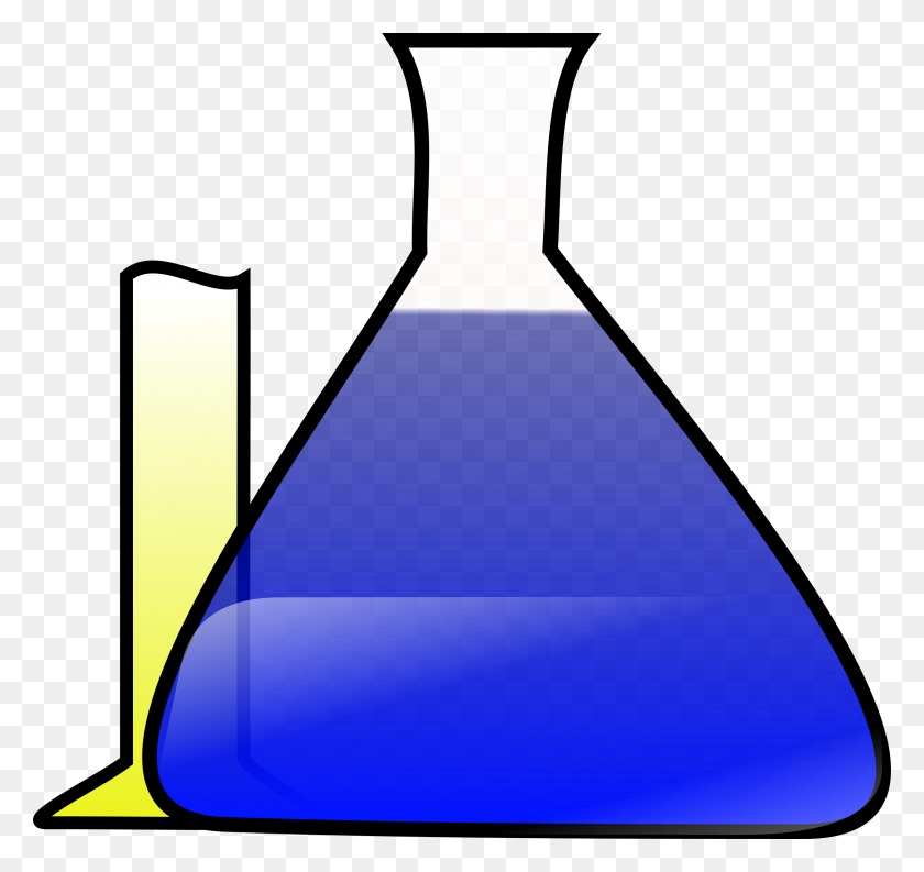 2400x2256 Science Clipart, Suggestions For Science Clipart, Download Science - Science Class Clipart