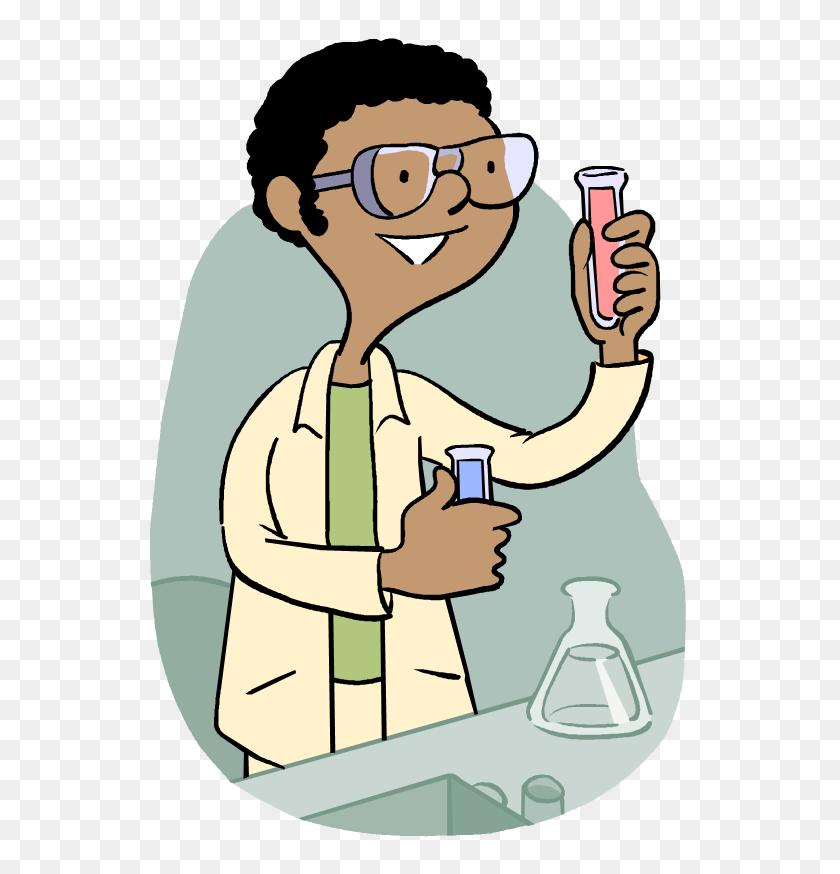 Science Fair Clip Art - Science Fair Clipart