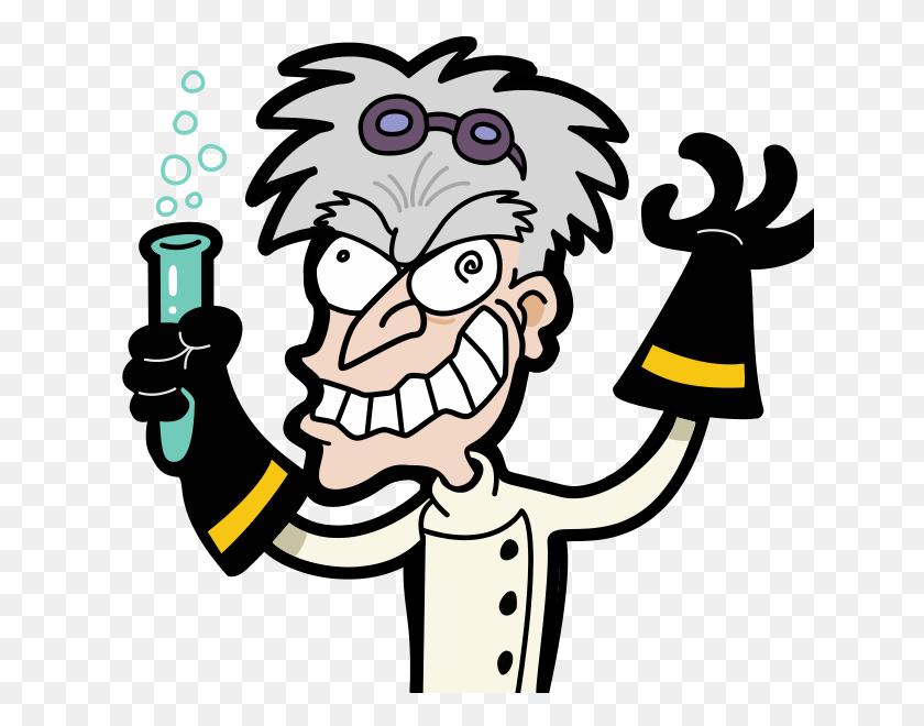 Scientist Clipart Research Scientist - Research Clipart