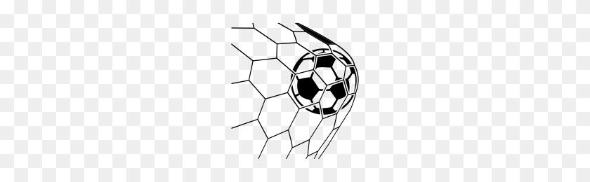 Scoring A Goal Png Transparent Scoring A Goal Images - Soccer Goal PNG
