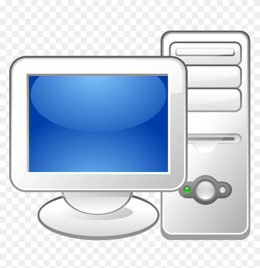 Screen Clipart Computer Logo - Screen Clipart