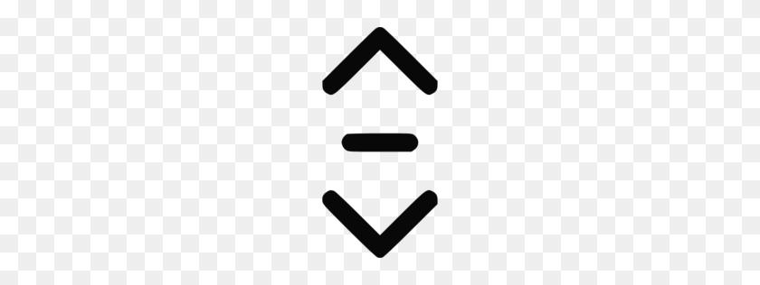 Scroll Bar Arrows Png Image - Scroll Bar PNG