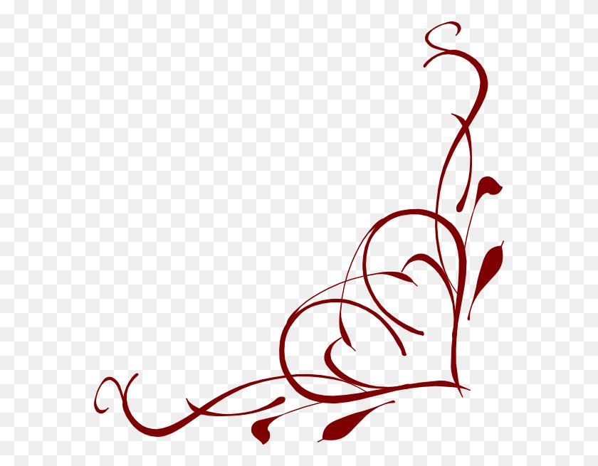 Scroll Corner Clipart Clip Art - Scroll Patterns Clipart