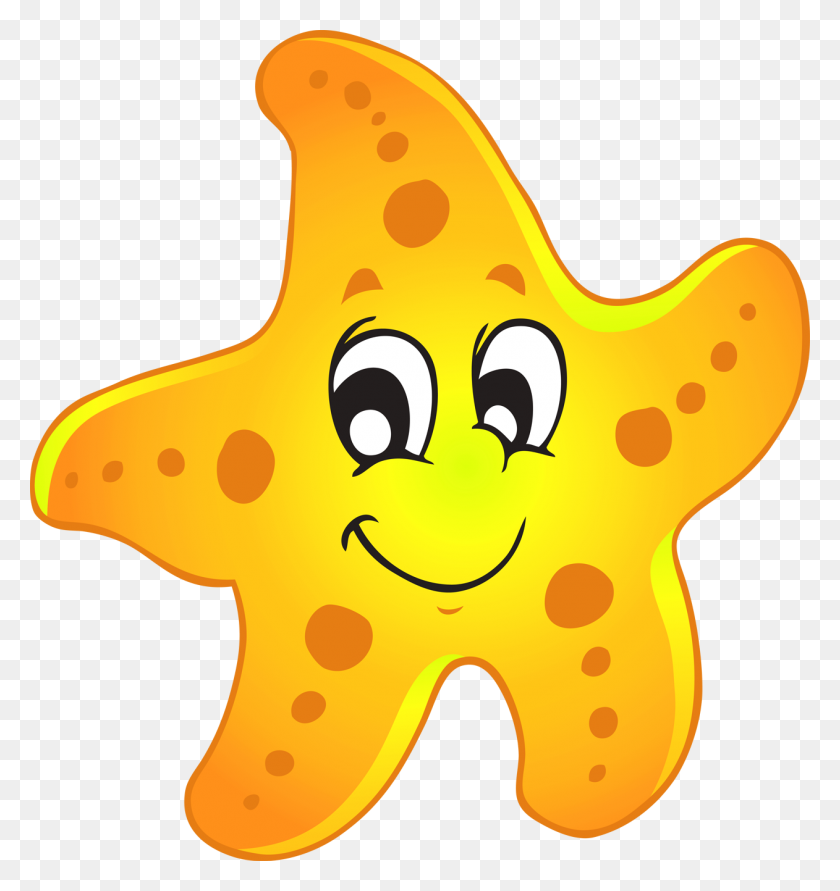 Sea Star Clipart Look At Sea Star Clip Art Images - Water Cup Clipart