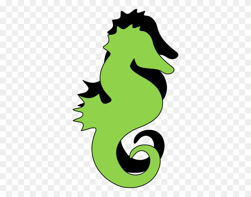 Seahorse Clip Art - Seahorse Clipart