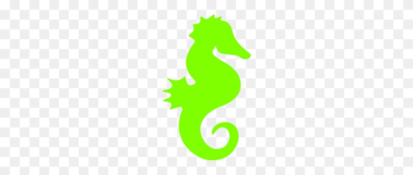 Seahorse Small Clip Art - Seahorse Clipart