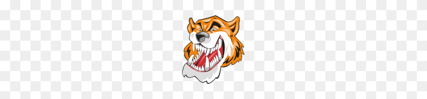 135x135 Search Results For 'tiger' - Saber Tooth Tiger Clipart
