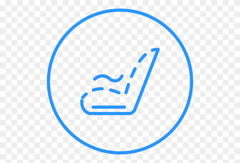 Seat Massage Function, Massage, Masseur Icon With Png And Vector - Massage Clipart Free