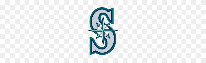 Seattle Mariners Shop, Mariners Merchandise, Apparel, Store Fanatics - Mariners Logo PNG