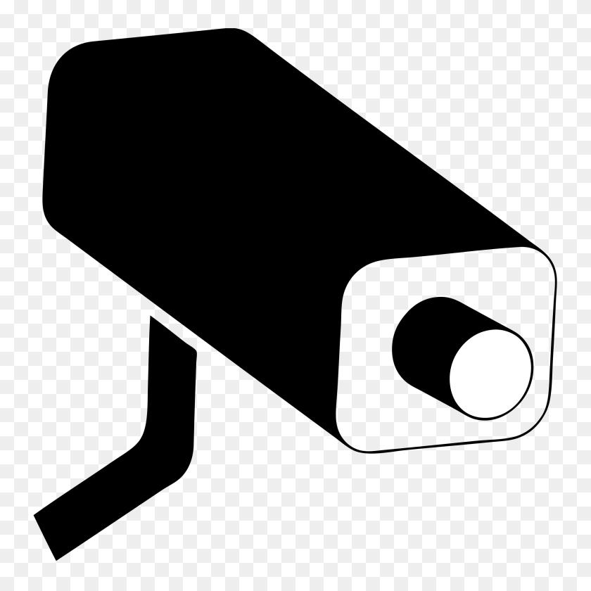 Security Camera Clip Art - Memory Clipart