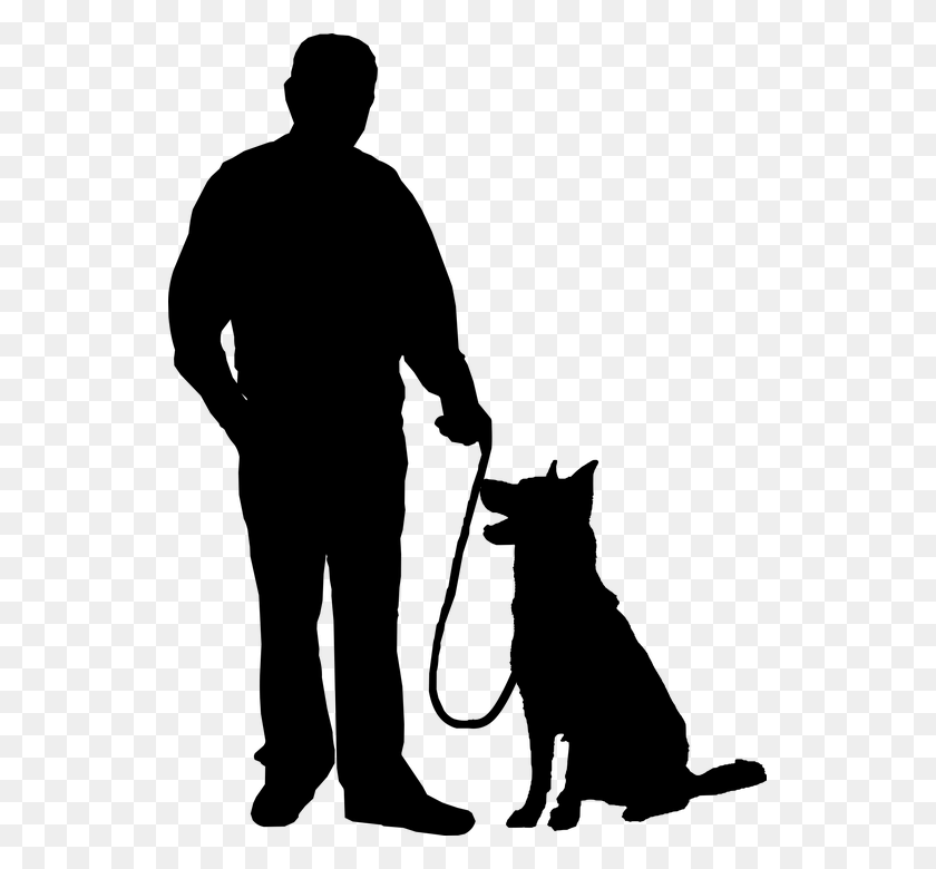 537x720 Security Dogs Should Your Business Security Guard Have A Guard - Sad Dog PNG