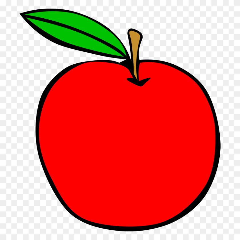 Seed Clipart Apple Seed - Kindergarten Math Clipart