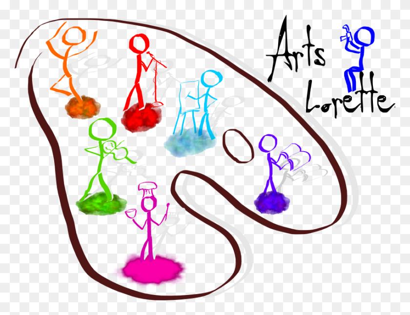 Seine Singers Lorette Youth Chorus Private - Youth Choir Clipart