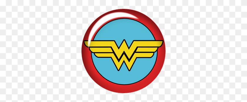 Selma De Avila Bueno - Wonder Woman Logo Clipart