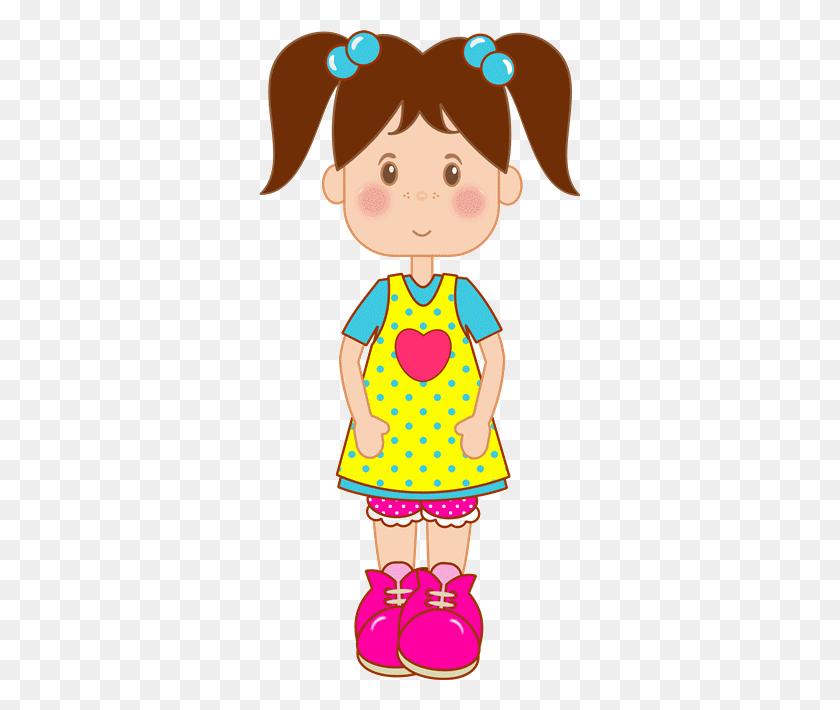 Sementinha Bonequinhas Desenhos Lindos Kids Drawing Clipart