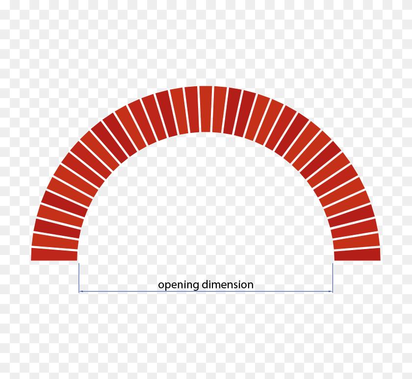 Semi Circular Arch Archives - Semi Circle PNG