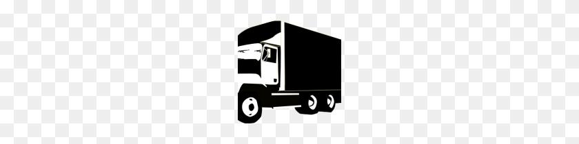 Semi Truck Vector Art Free Semi Truck Clip Art Free - Semi Truck Clip Art Free
