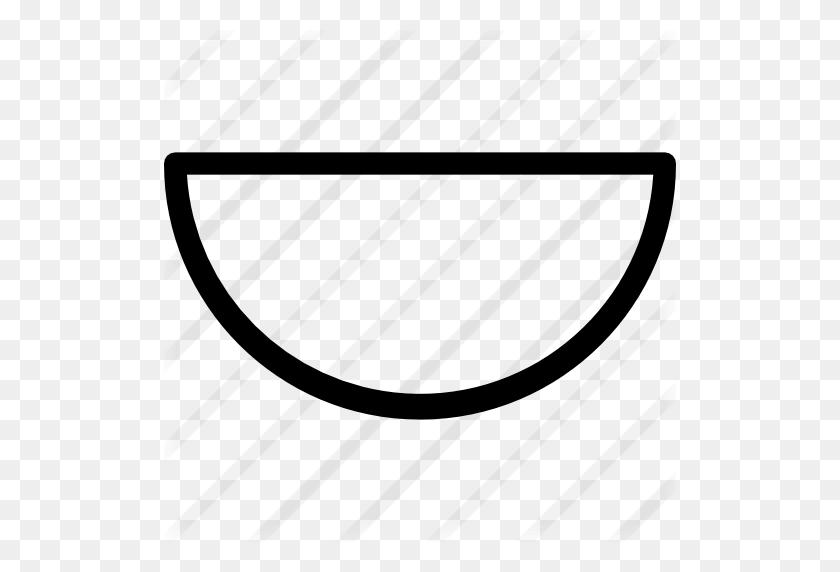 Semicircle - Semi Circle PNG