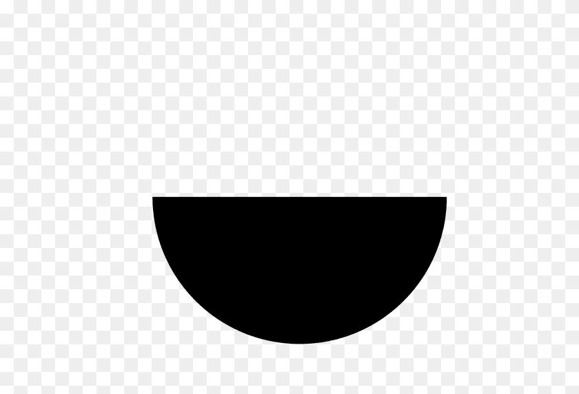 Semicircle Shape - Semi Circle PNG