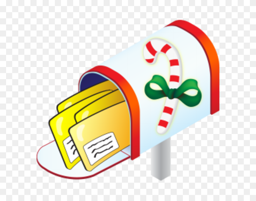 Send Mail Clipart - Send Clipart