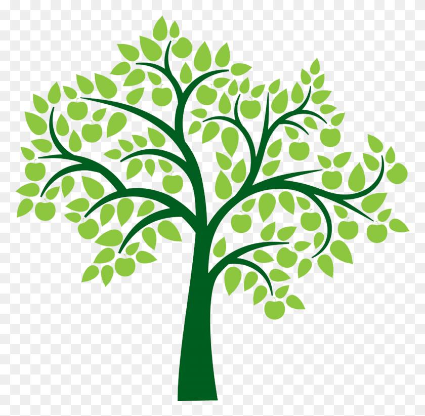 Serene Tree Clip Art Family Tree Tree Clip Art Family Tree - Family Tree PNG