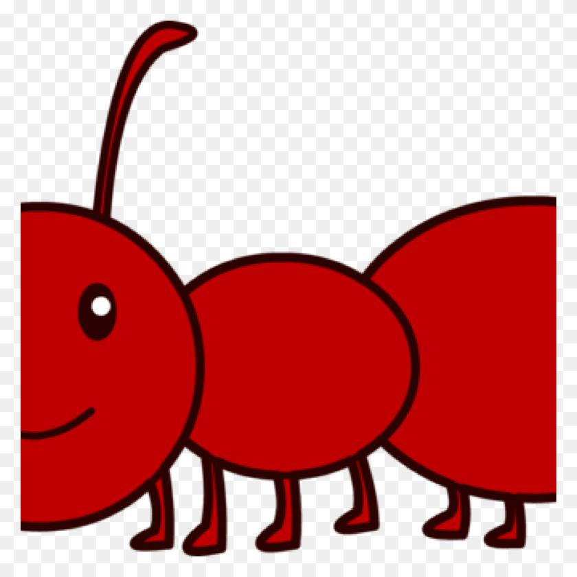 Serving Clipart Vector Clip Art Of A Brown Ant Bug Mascot Cartoon - Mascot Clipart