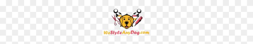 Set Of Vintage Logo And Logotype Elements For Pet Shop - Pet Shop Clipart
