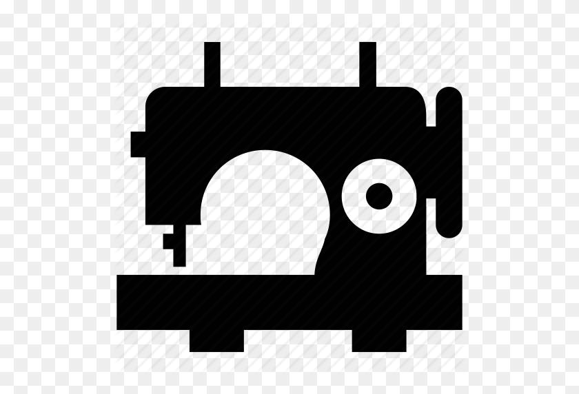 Sew, Sewing, Sewing Machine, Stitching Machine, Tailor Machine - Sewing Machine PNG