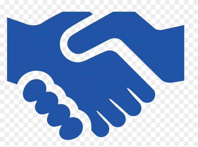 Shaking Hands Pierce Group Benefits - Shaking Hands PNG