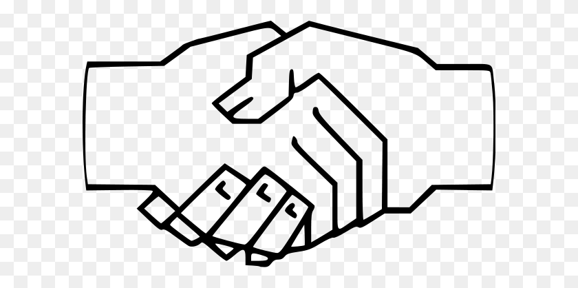 Shaking Hands Png Clip Arts For Web - Shaking Hands PNG