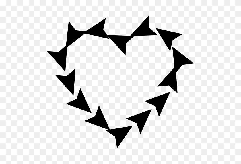 Shape, Heartbeat, Magical, Maps And Flags, Heart, Hearts, Magician - Heartbeat Line Clipart