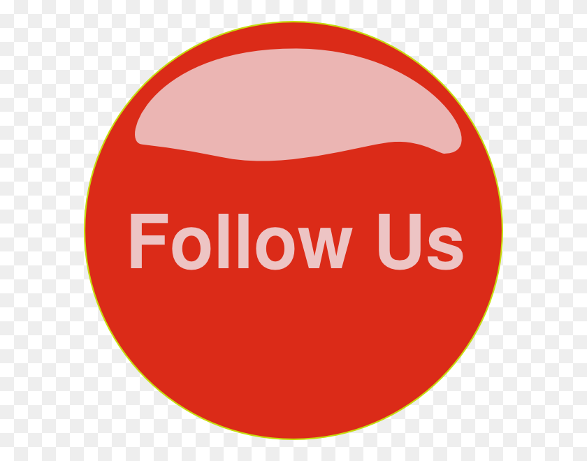 Sheboo Follow Us Logo Clip Art - Follow Clipart