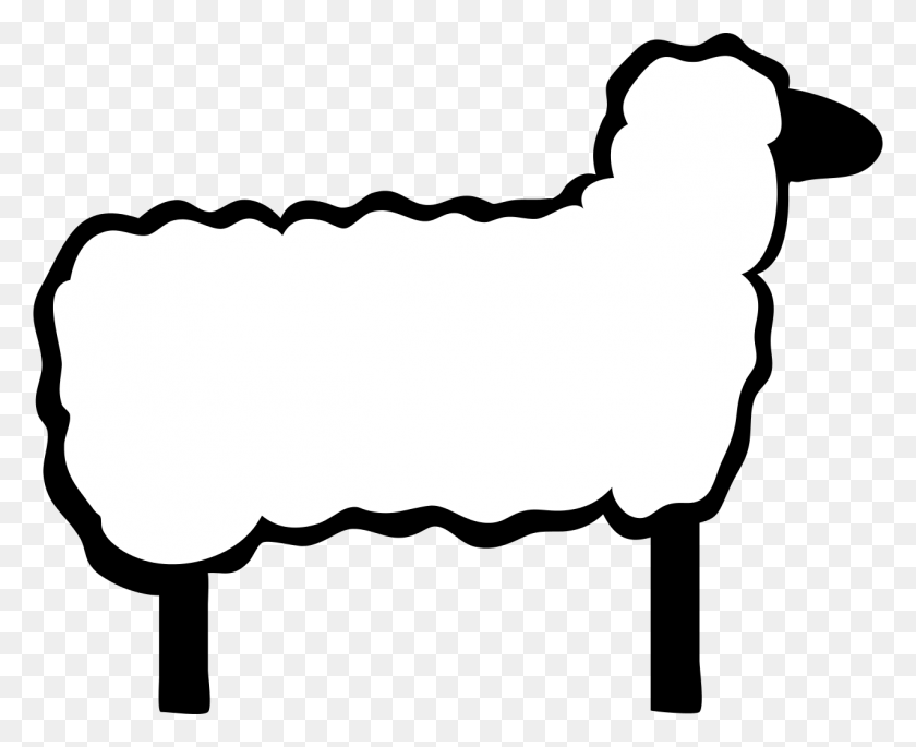 Sheep Clipart - Ewe Clipart