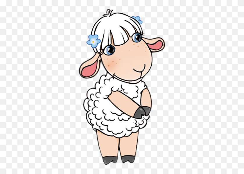 Sheep Sheep, Animals And Sheep Art - Ewe Clipart