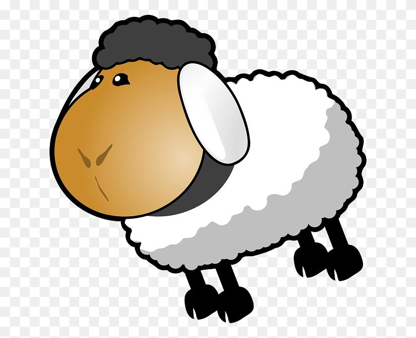 Shepherd And Lamb Clipart - Jesus The Good Shepherd Clipart