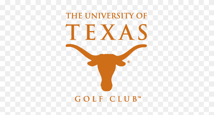Shirts The University Of Texas Golf Club - Longhorn PNG