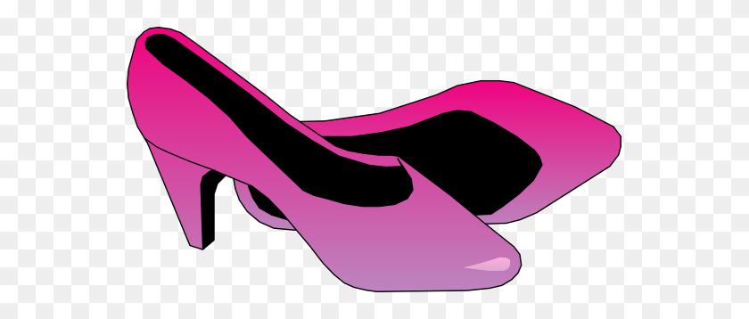 Shoe Clipart Women's Shoe - High Heel Shoe Clipart