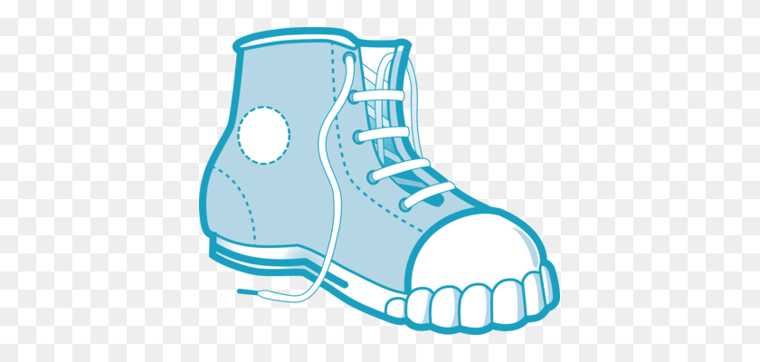 Shoe Cowboy Boot Cowboy Hat - Work Boot Clipart