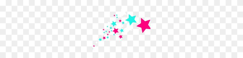 Shooting Stars Clip Art Shooting Star Clipart Shooting Stars Clip - Falling Star Clipart